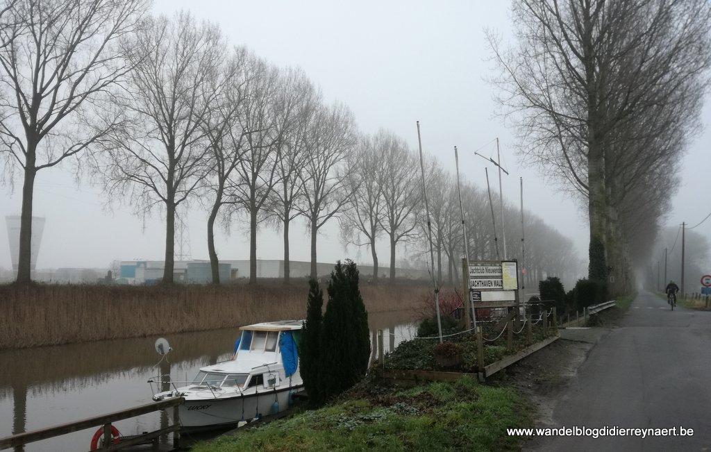 Jachthaven Adegem