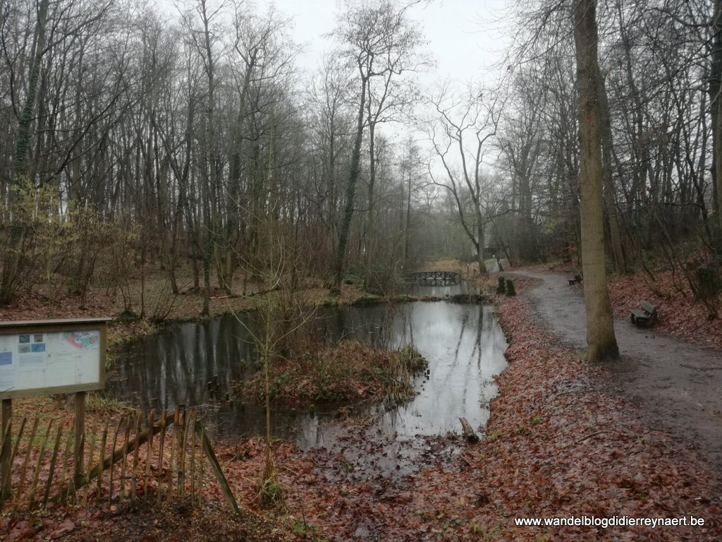 Sint-Arnolduspark Tiegem