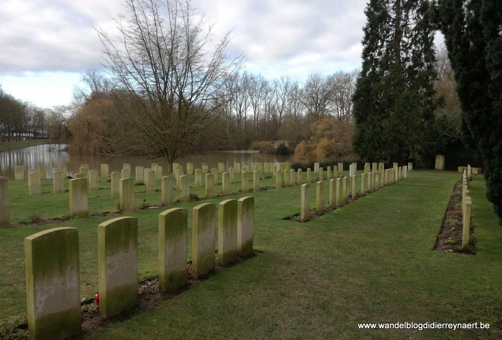Ramparts Cemetery
