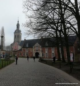 Abdij van Park - Leuven