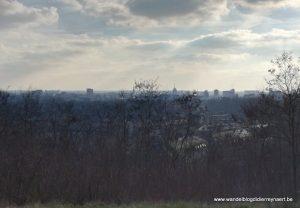 Leuven en Dijlevallei vanaf Kesselberg