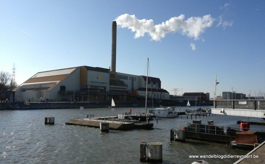 verbrandingsoven Neder-over-Heembeek