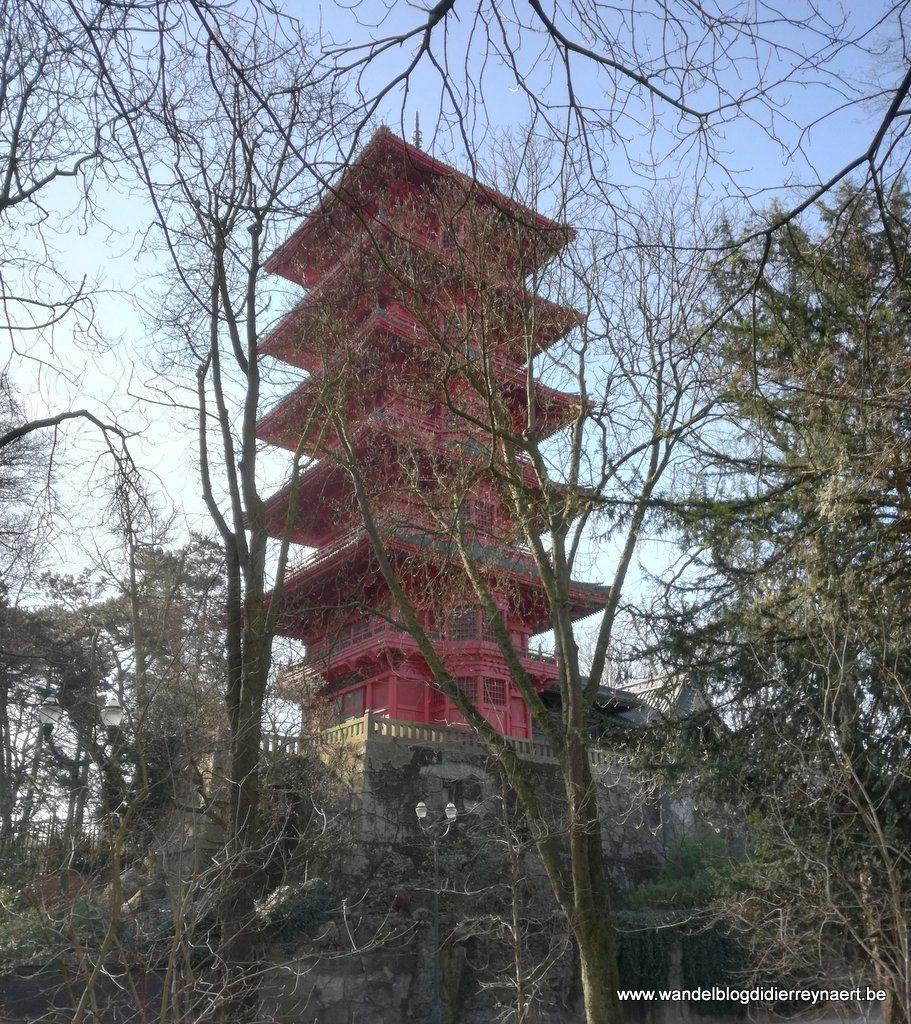 Japanse toren
