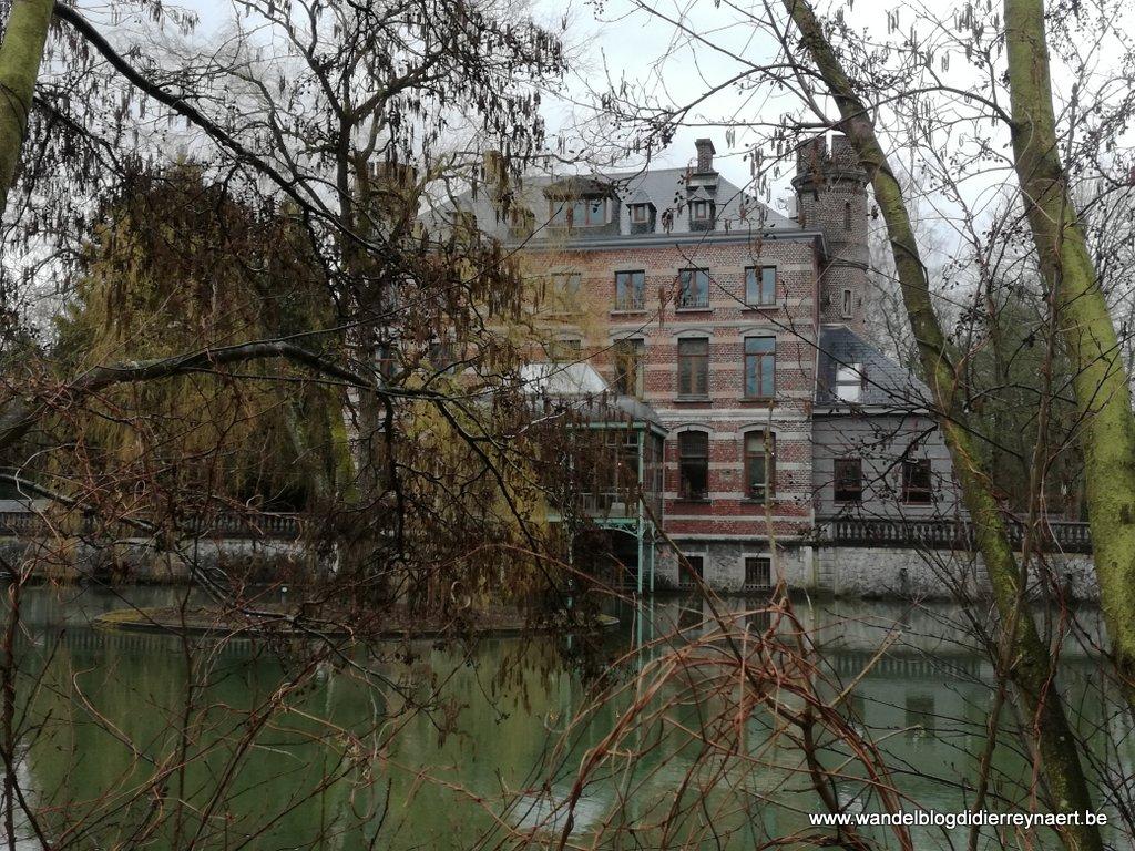 Le Domaine d'Arondeau Peruwelz