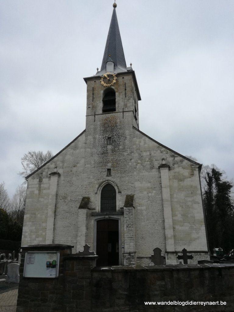 kerkje van Ossel