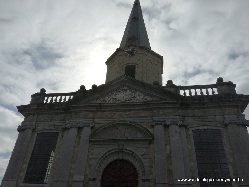 kerk van Moerzeke
