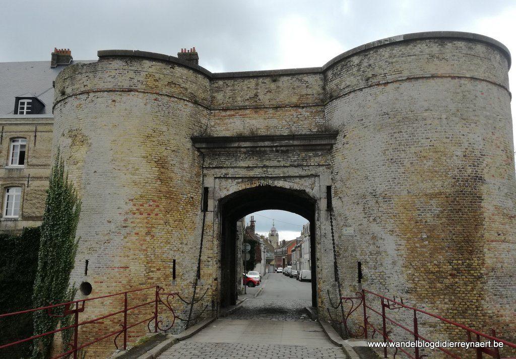 Porte de Biernes Bergues