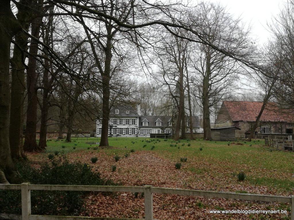 Kasteel Rooiveld Oostkamp