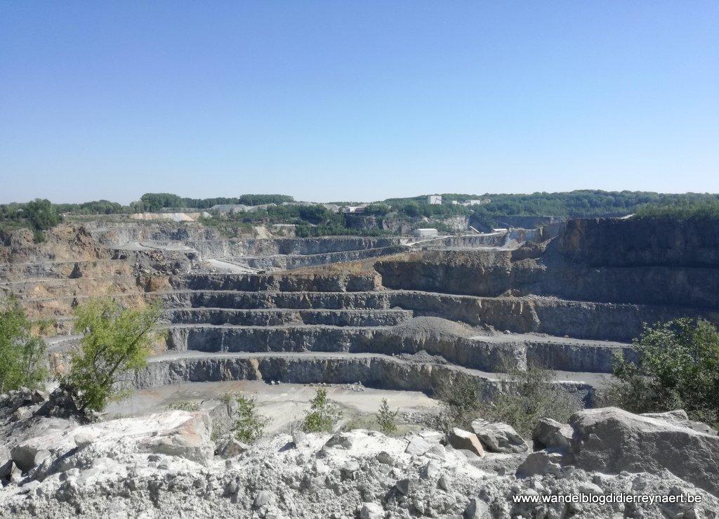 6 mei 2018: Ollignies (Adeps) (19 km)