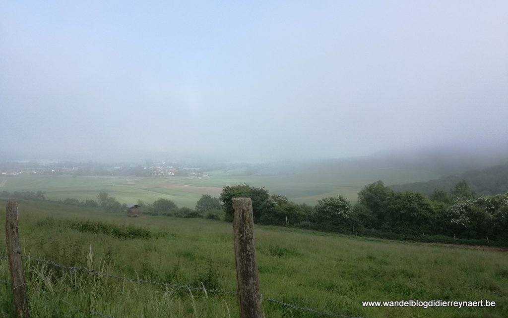 2 juni 2018: Montreuil-sur-Mer – Verlincthun (FR) (GR121) (41 km)