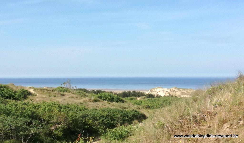 3 juni 2018: Verlincthun – Boulogne-sur-mer (FR) (GR121) (27 km)
