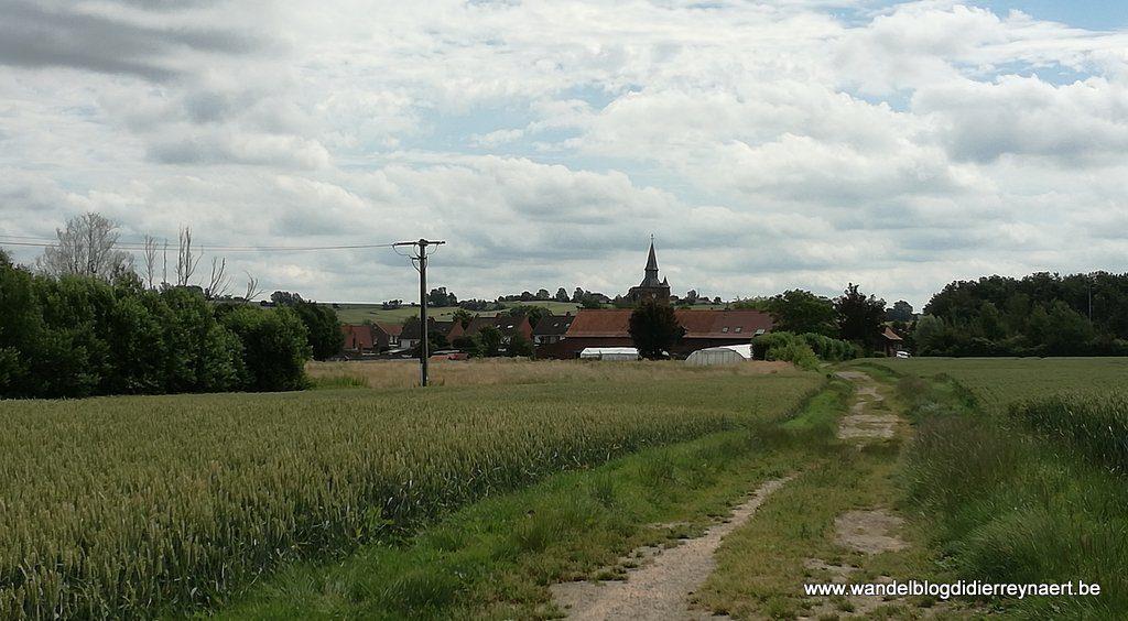 Kerkje van Saint-Jans-Cappel