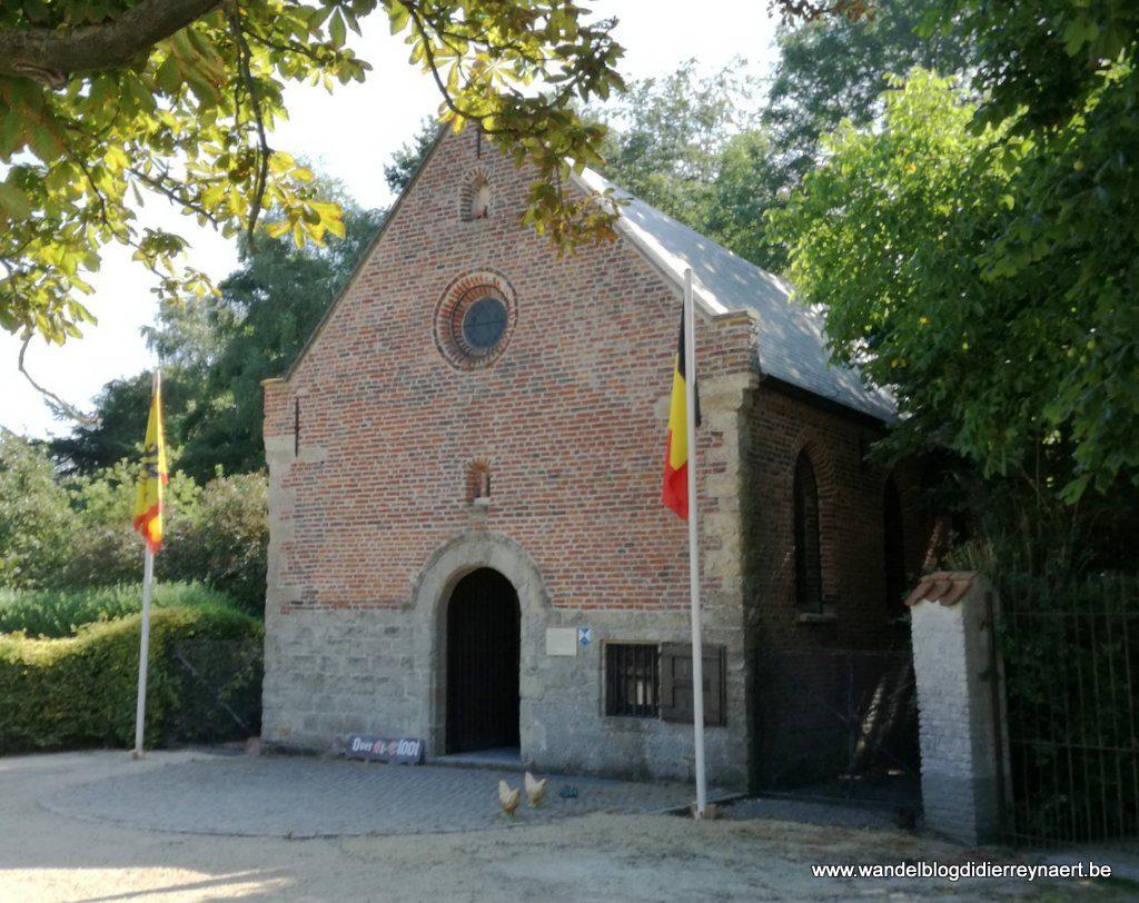 Sint-Elooiskapel Kwenenbos