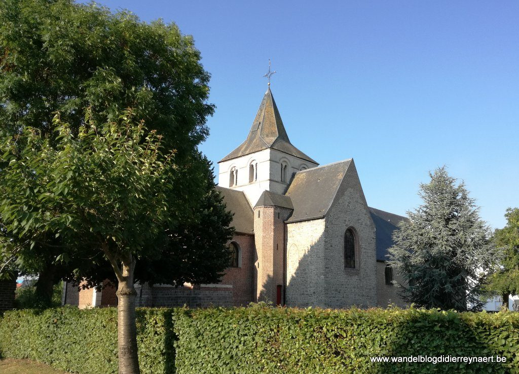 Kerkje van Rekkem