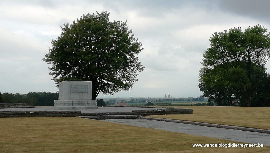 11 juli 2018: Zillebeke (21 km)