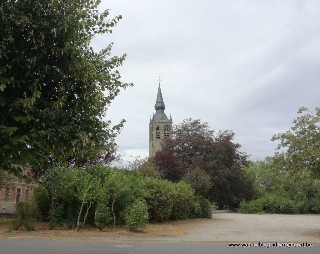 Kerk van Blaton
