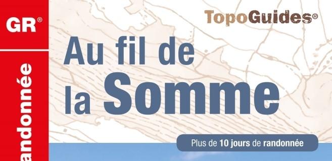 GR800: wandelen in Picardië langs de Somme van bron tot monding