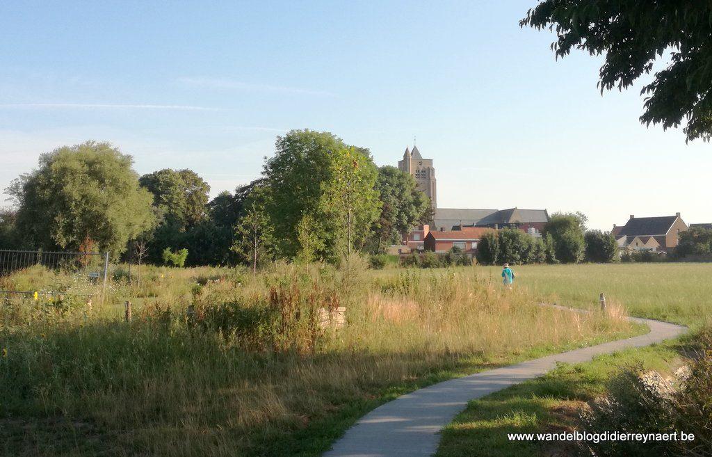 Sint-Pieterskerk Esen