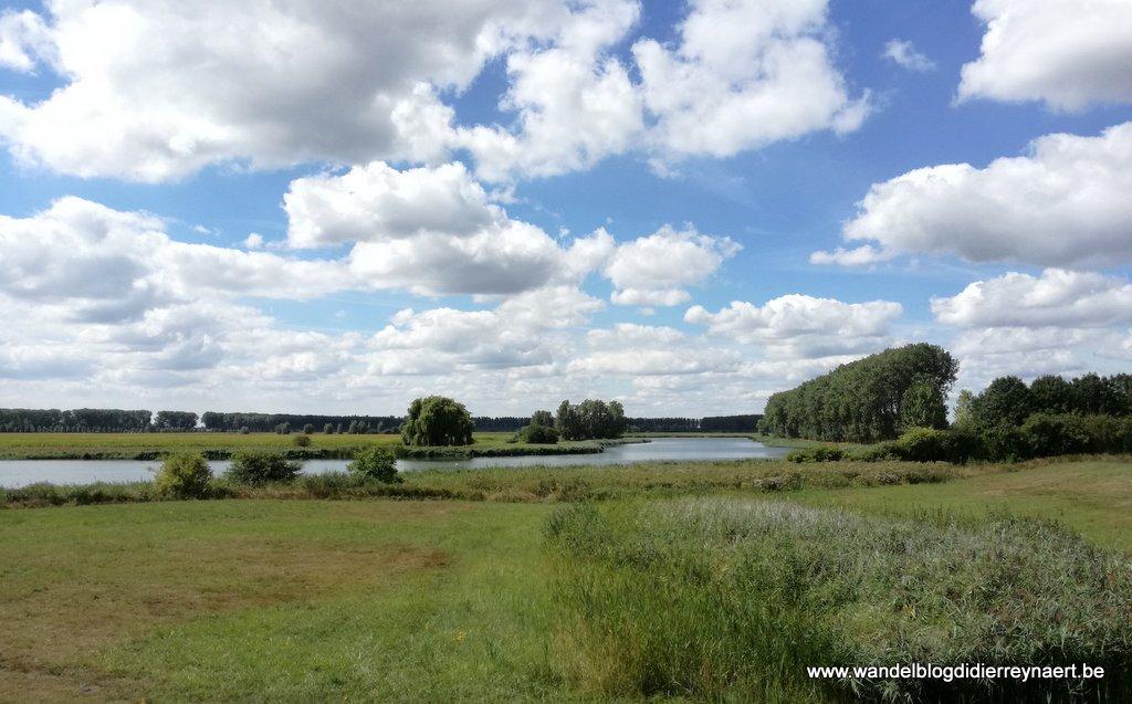 11 augustus 2018: Sint-Margriete (24 km)