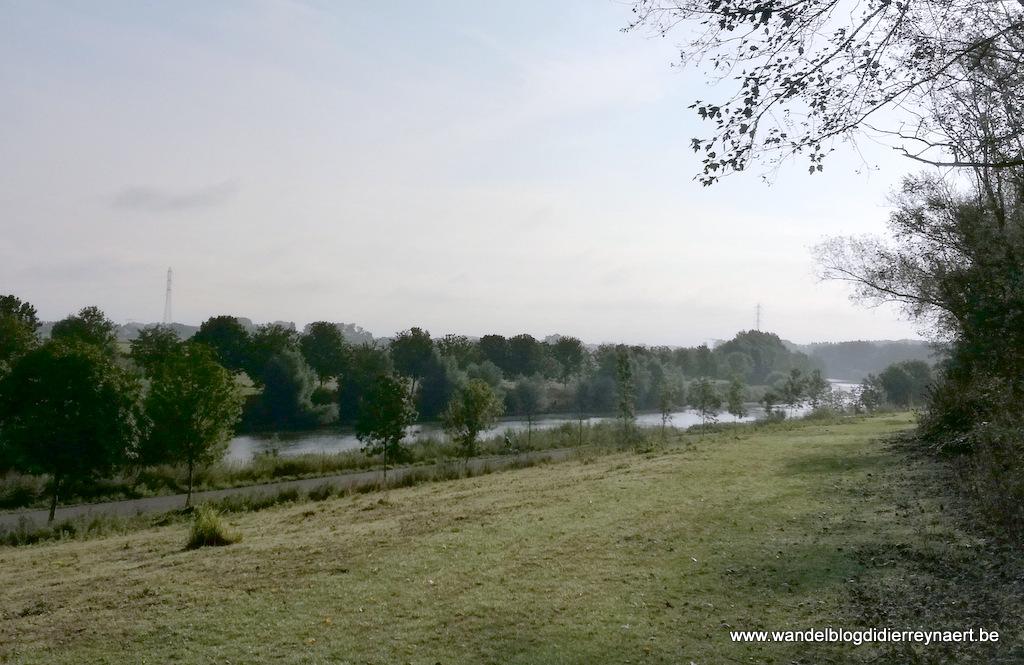 15 augustus 2018: Wevelgem (28 km)