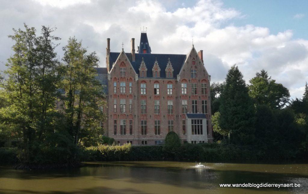 Kasteel van Loppem