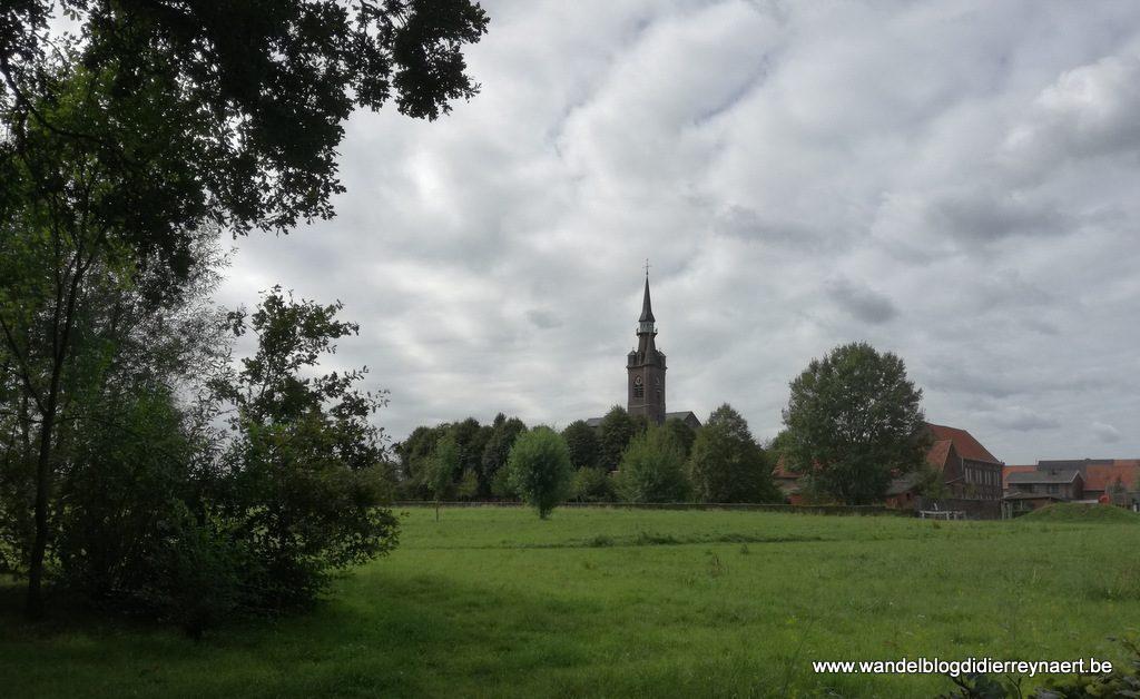Kerk van Doomkerke