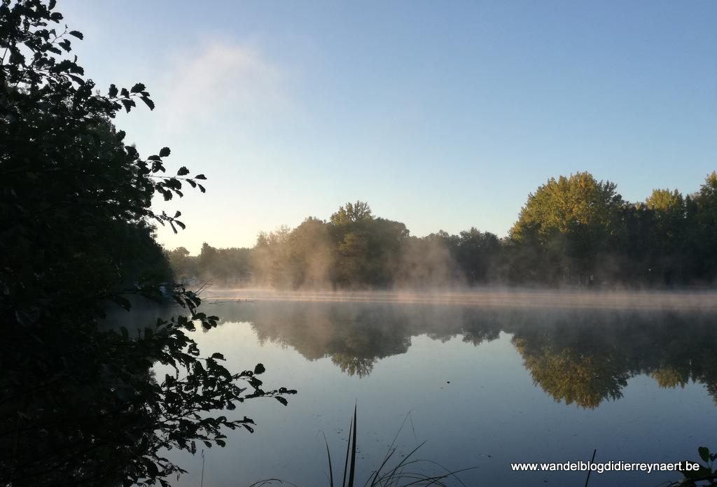 30 september 2018: Biache-Saint-Vaast (FR)(22 km)