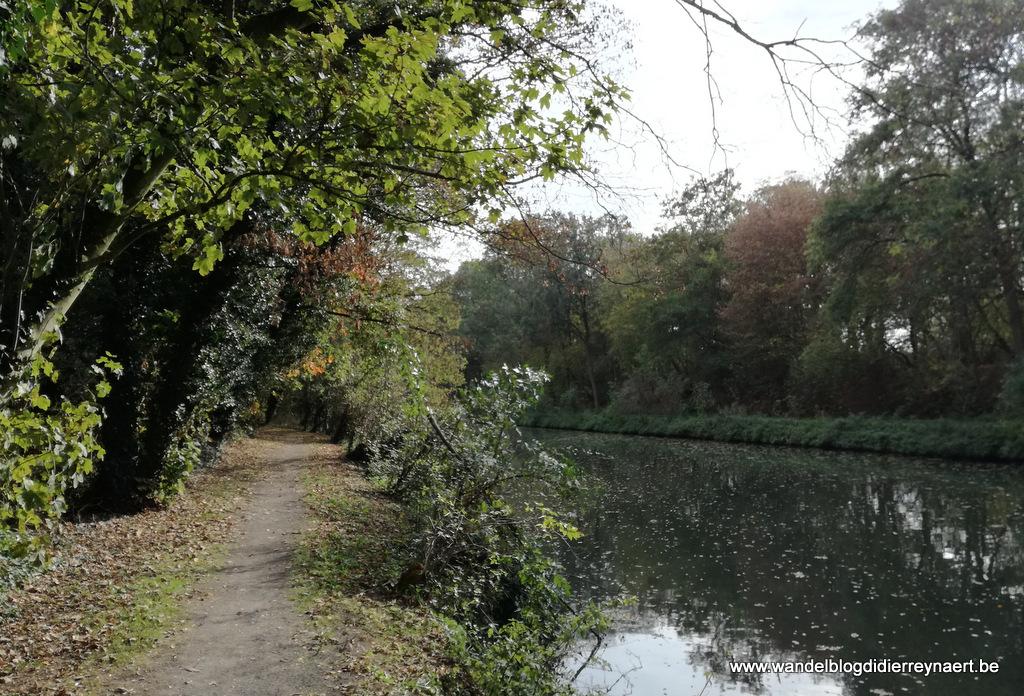 14 oktober 2018: Boezinge (26 km)