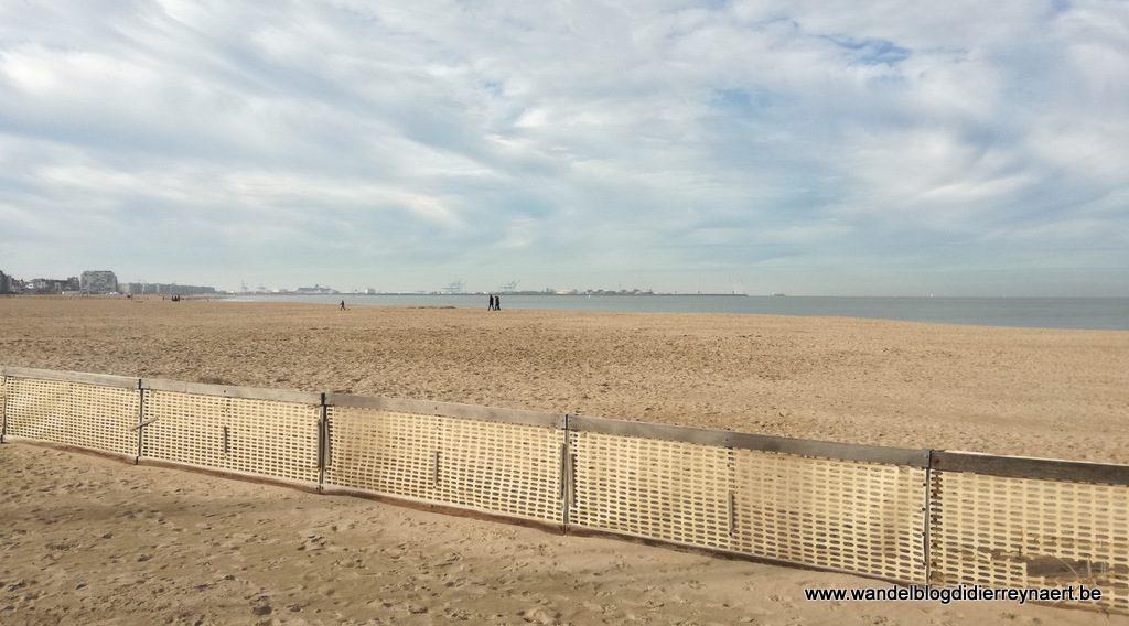 strand van Knokke