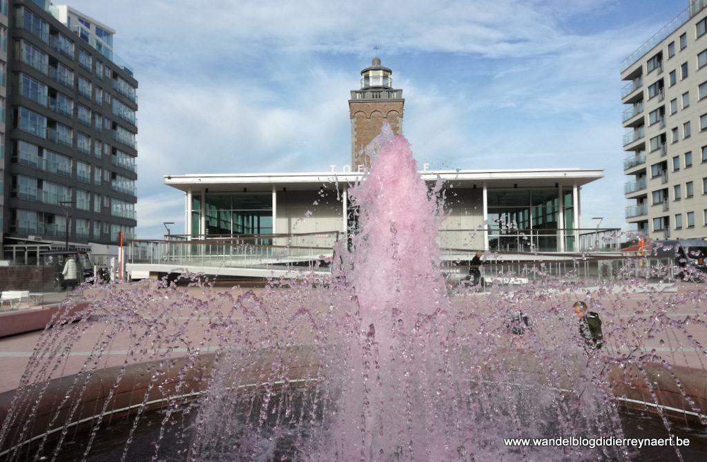 Lichttorenplein Knokke