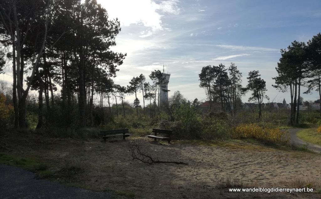 3 november 2018: Knokke (20 km)