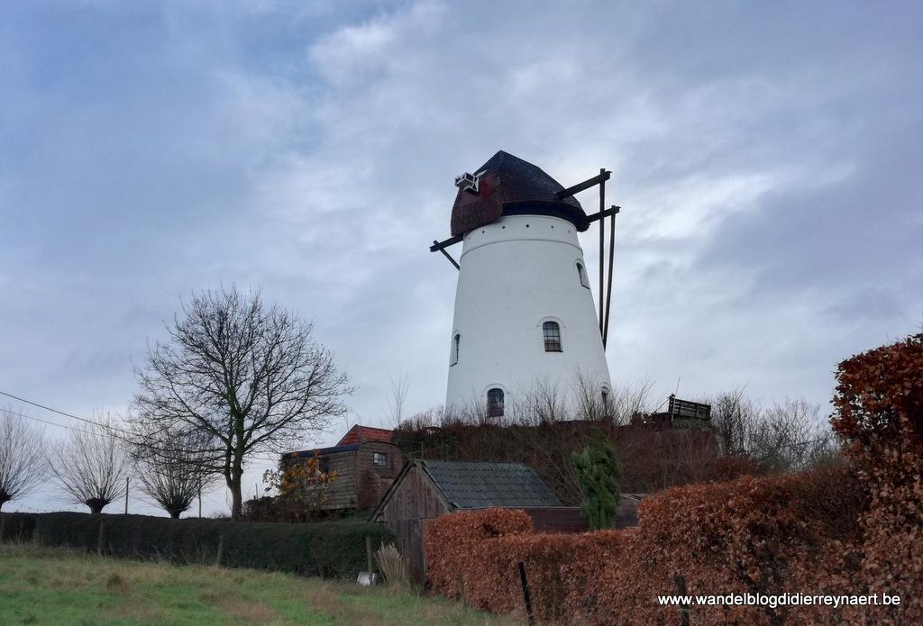20 december 2018: Baaigem (21 km)