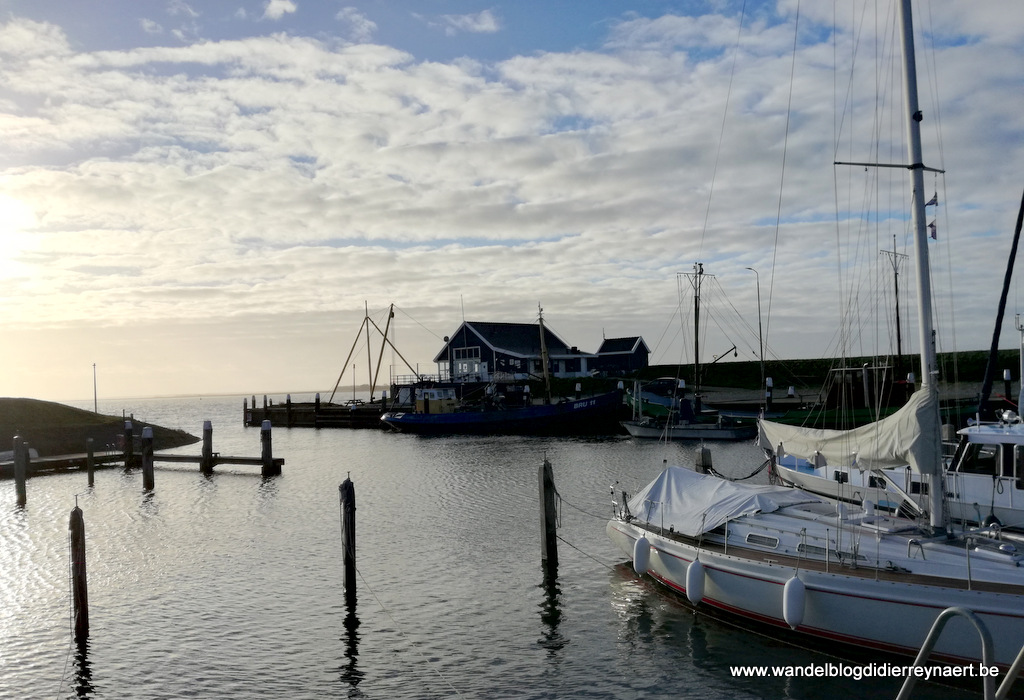 22 december 2018: Ouddorp – Stellendam (Nl) (22 km)