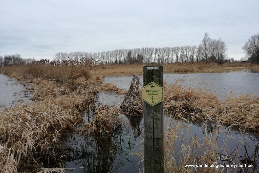 12 januari 2019: Woumen (22 km)