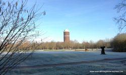 watertoren van Axel
