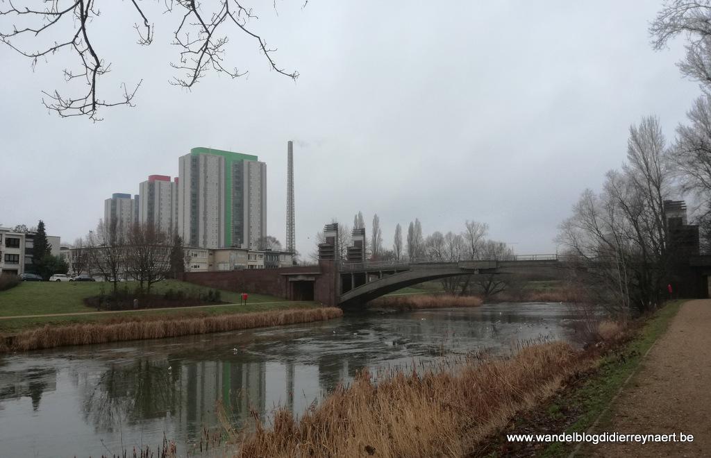 26 januari 2019: Antwerpen – Sint-Katelijne-Waver (GR12) (25 km)