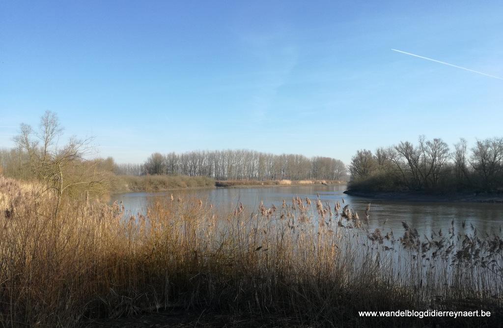 16 februari 2019: Baasrode (26 km)