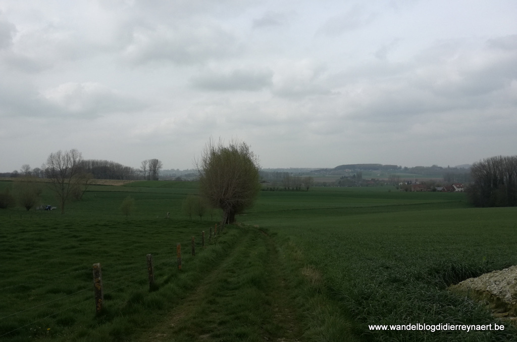 6 april 2019: Parike (27 km)