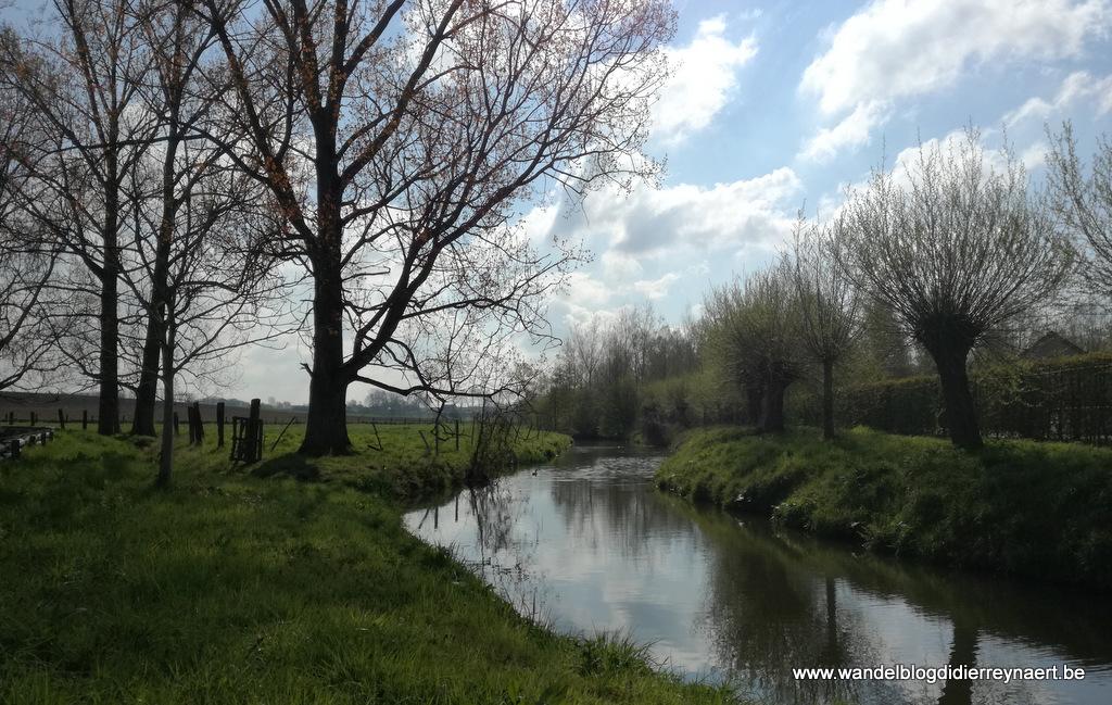 13 april 2019: Sint-Blasius-Boekel (24 km)