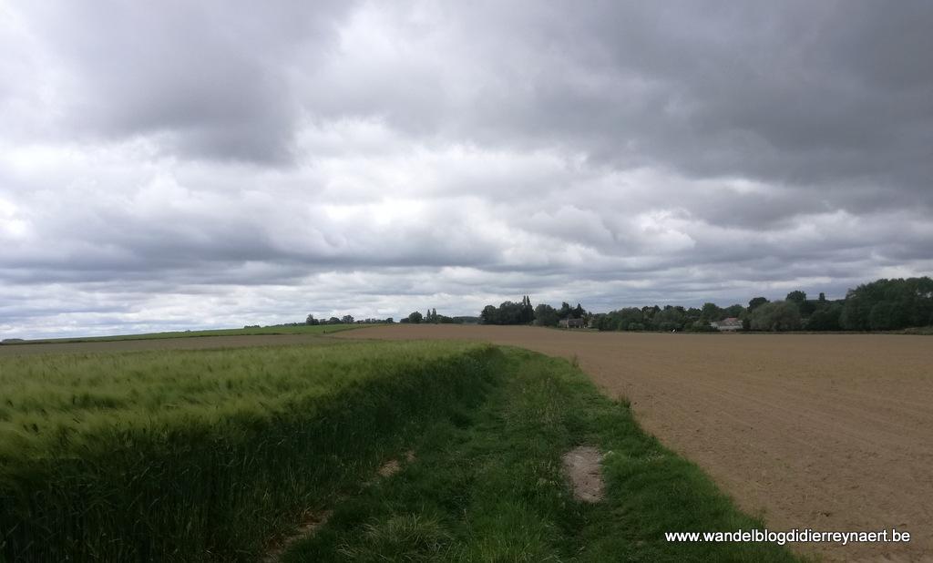 30 mei 2019: Leuze-en-Hainaut (Adeps) (20 km)