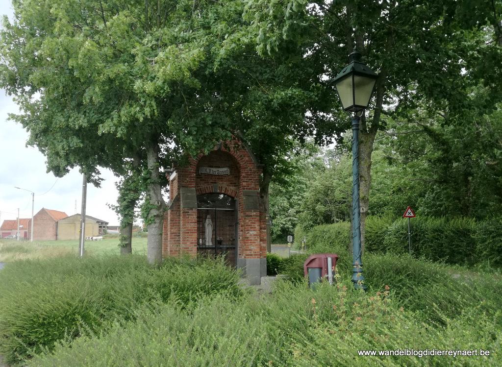 8 juni 2019: Sint-Eloois-Winkel (20 km)
