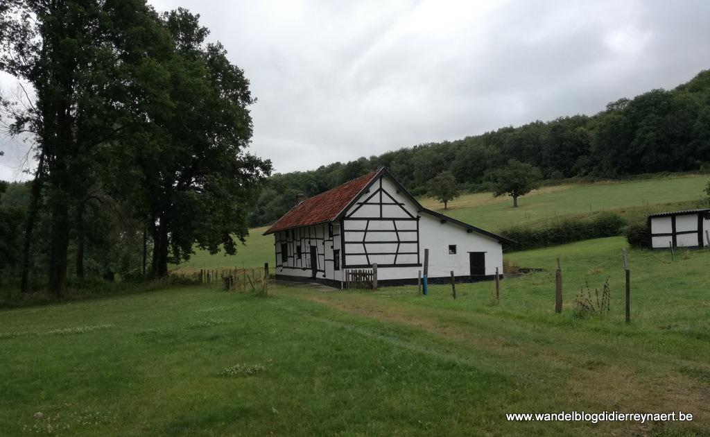 14 juli 2019: Noorbeek (Nl) (24 km)