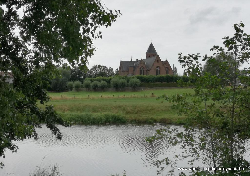 3 augustus 2019: Gottem (20 km)