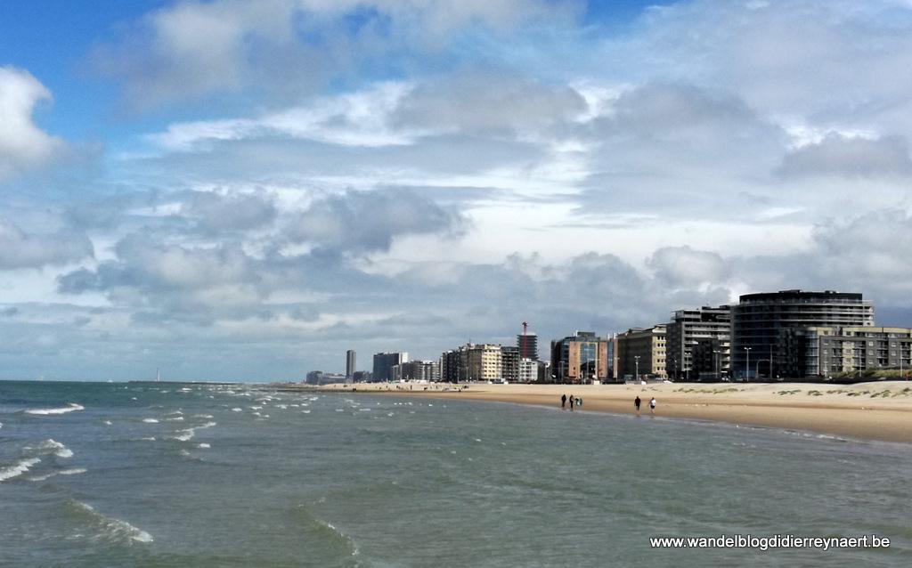 18 augustus 2019: Oostende – Westende (15 km)