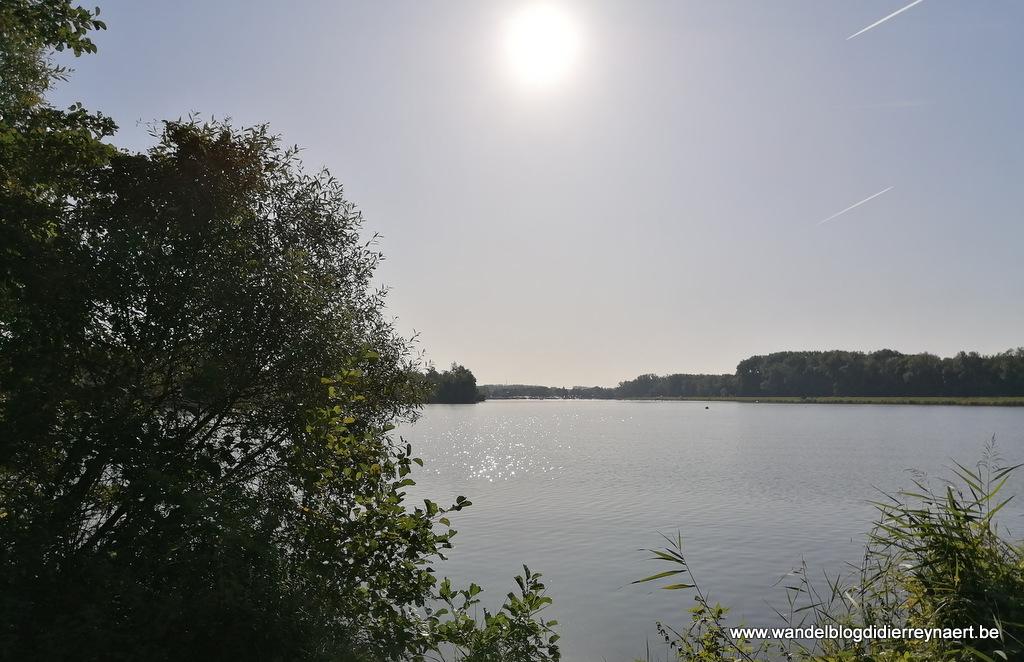 14 september 2019: Heindonk (21 km)