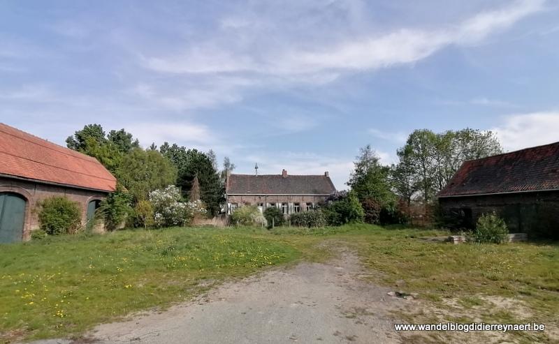 Wevelgem – Bissegem – Gullegem – Moorsele (24 april 2020)