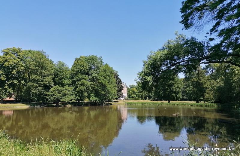 Doorheen Kruisem: tussen Leie en Schelde (30 mei 2020)
