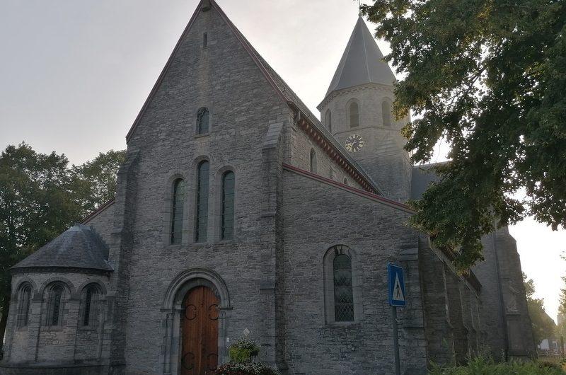 Over trage wegen tussen Rollegem en Aalbeke (16 augustus 2020)