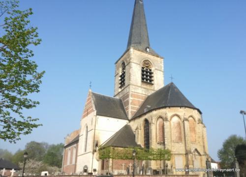 Kerk van Wambeek