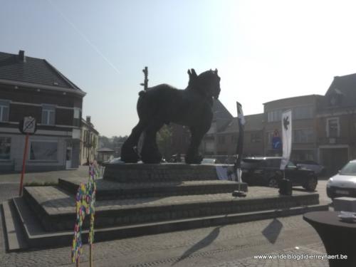 Prins, de trots van Brabant - Lennik